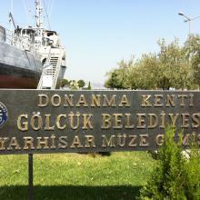 Yarhisar Gemi Müzesi